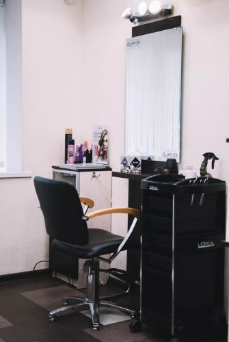 Рабочее место | салон Belle
